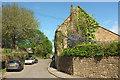 ST4216 : Compton Road, South Petherton by Derek Harper
