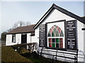 NY3268 : Old Blacksmith's Shop, Gretna Green by Robin Drayton