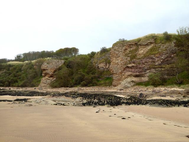 The Hanging Rocks