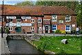 SU3645 : Town Mills, Andover by David Martin