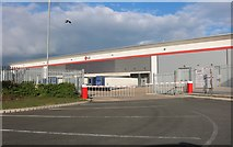 SP3774 : LG warehouse in Prologis Park Ryton by David Howard