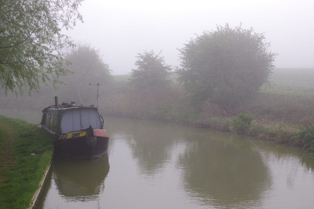 Oxford Canal, Fenny Compton
