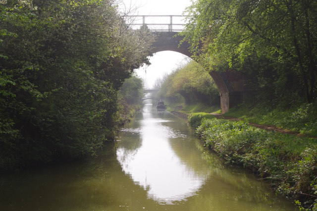 Fenny Compton Tunnel, Oxford Canal