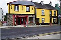 G7390 : Donegal Designer Makers & Josephines, Front Street, Ardara, Co. Donegal by P L Chadwick