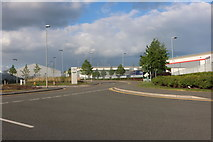 SP3774 : Prologis Park, Ryton by David Howard