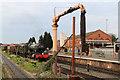 SO8376 : Severn Valley Railway - Kidderminster Town Station by Chris Allen