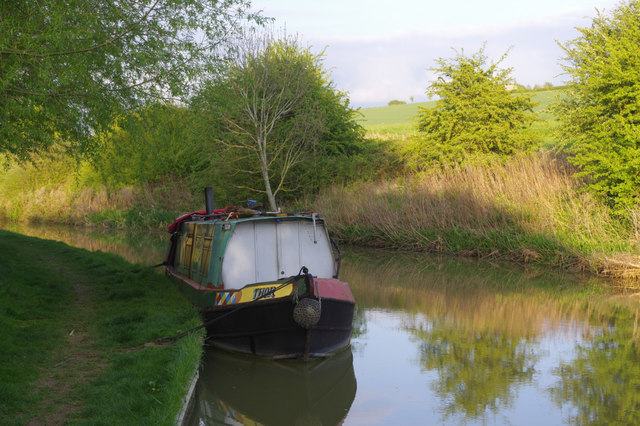 Oxford Canal, Fenny Compton