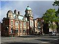 TA0830 : Beverley Road baths, Hull by Stephen Craven