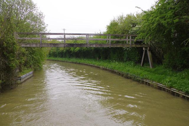 Oxford Canal, near Wormleighton Grange