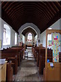 TM4978 : St.Margarets Church, Reydon by Adrian Cable
