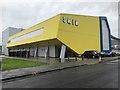 NZ4623 : Billingham Forum by David Robinson