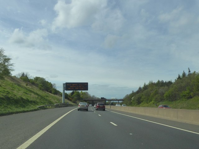 A720 City of Edinburgh Bypass