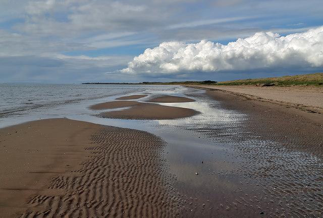 Prestwick Beach