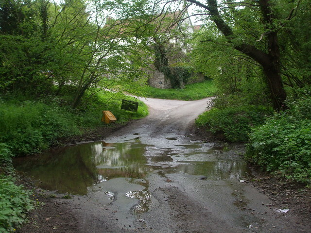 A wet approach to Mulberry Farm