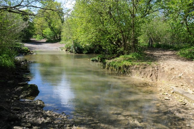 Ford on the Fosse Way
