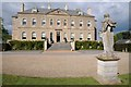 SU2496 : Buscot House by Philip Halling