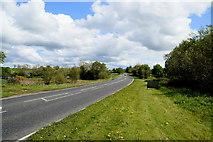 H4965 : A5 Curr Road, Raw by Kenneth  Allen
