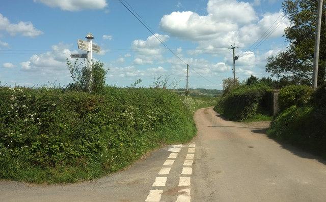 Junction, Sweetfield