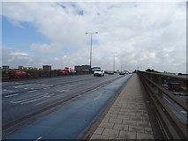 TQ4482 : London Cycle Superhighway 3 (CS3) by JThomas