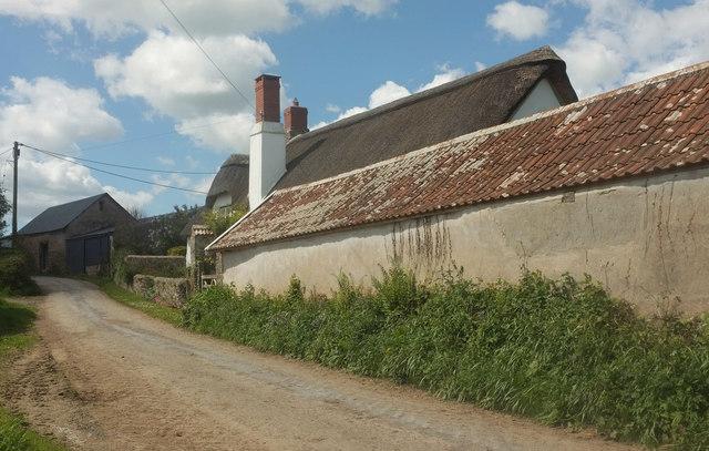 Hollick Farm