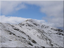 NN6240 : Looking back to Beinn Ghlas by James T M Towill