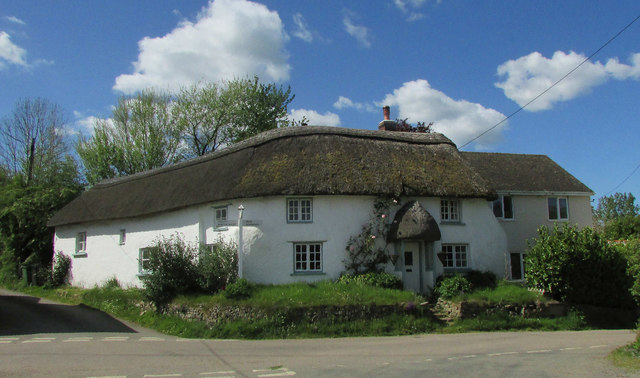 Signpost Cottage, Harracott