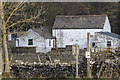 NY9028 : Bowlees Farm, Bow Lee by P Gaskell