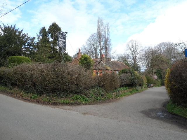 The Harrow Inn , Steep