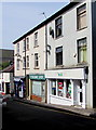 SO2508 : Well Pharmacy, 14 Broad Street, Blaenavon by Jaggery