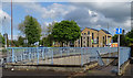 TL6905 : Entrance to subway, Chelmsford by JThomas