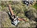 NS5932 : Douglas B-26 Invader 8811-B - Avon Head near Sorn by Raibeart MacAoidh