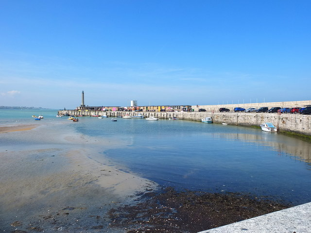 Margate Pier and Harbour