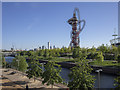 TQ3784 : The ArcelorMittal Orbit, London by Rossographer