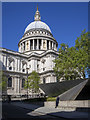 TQ3281 : St. Paul's Cathedral, London by Rossographer