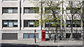 TQ3281 : Telephone call box, London by Rossographer