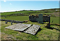 NR2254 : Old Chapel at Nereabolls by Mary and Angus Hogg