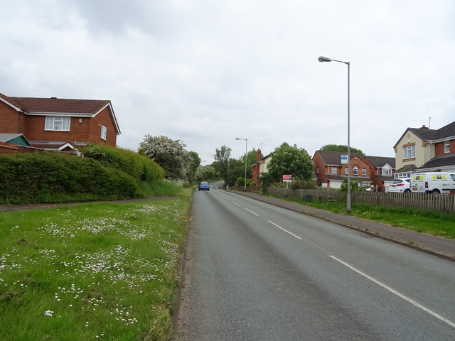 Limepit Lane, Huntington
