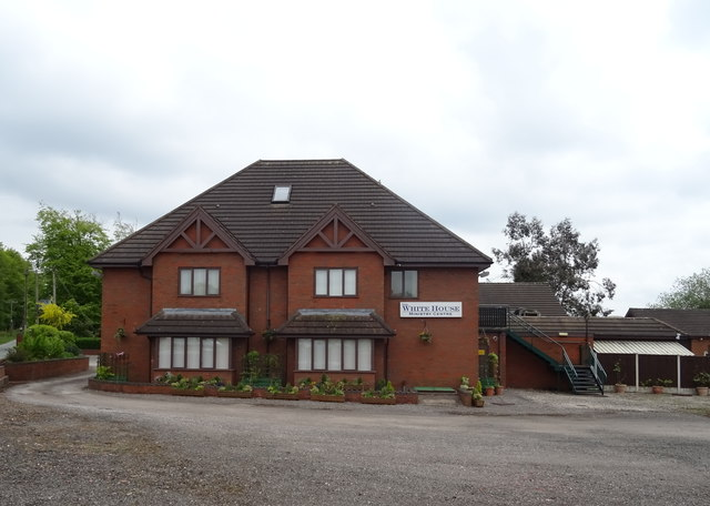 The White House Ministry Centre, Cannock Chase