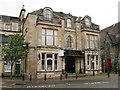 NS8892 : The Bank, Bank Street, Alloa by Richard Sutcliffe