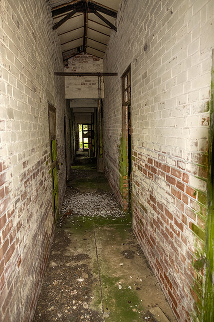 RAF Upottery (Smeatharpe): a tour of a WW2 airfield - Flight Office (8)