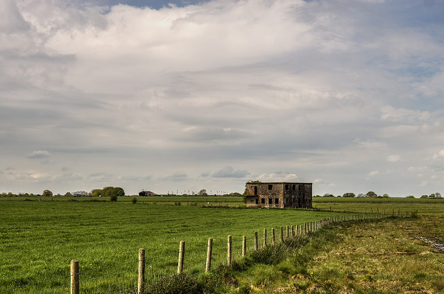 RAF Upottery (Smeatharpe): a tour of a WW2 airfield - Control Tower (10)