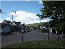 SO7845 : Court Road, Barnard's Green, Malvern by Noisar