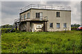 ST1207 : RAF Dunkeswell: a tour of a WW2 airfield - Control Tower (1) by Mike Searle