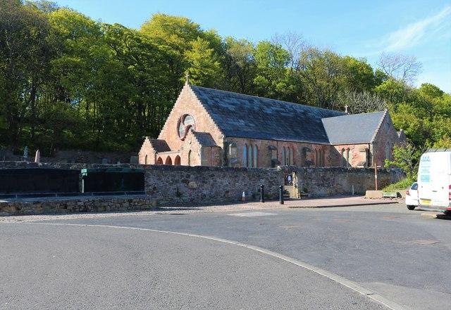 Buckhaven and Wemyss Parish Church