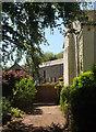 SX7957 : Middle Luscombe by Derek Harper