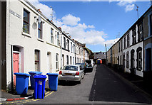 C4316 : Henry Street, Derry / Londonderry by Kenneth  Allen