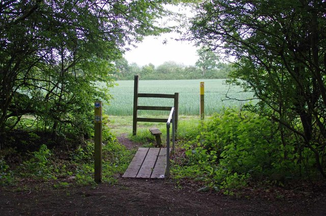 Footpath 194_5 to Patch Park