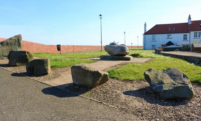Memorial, West Wemyss