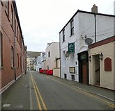 SH7882 : George Street by Gerald England
