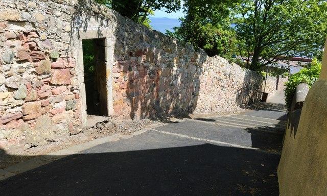 Croftamorie, West Wemyss